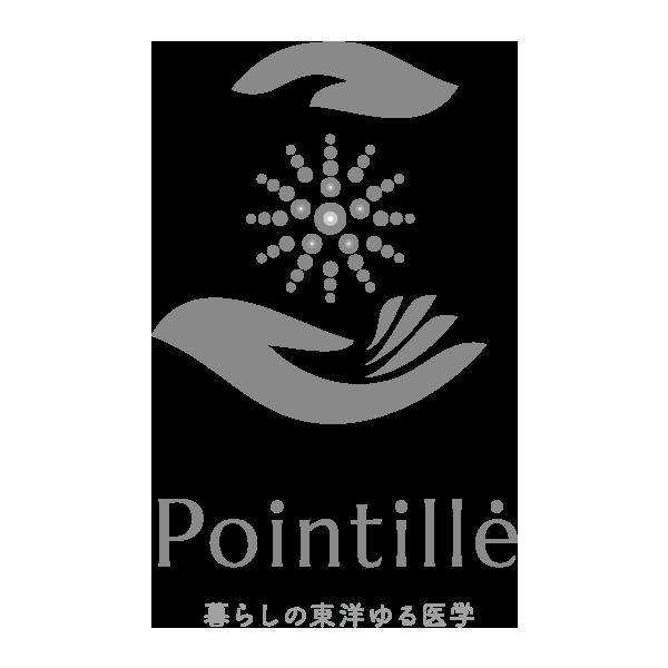 Pointillé ロゴ